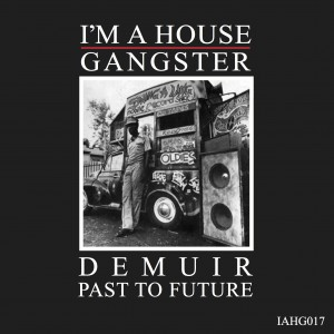 IAHG017 - DEMUIR - PAST TO FUTURE  sleeve