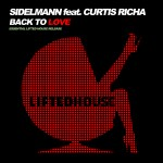 sidelmann feat. curtis richa - back to love (cover)