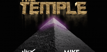 Nick Holiday & Mike Air – The Temple