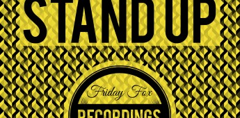 Christian B & Lavvy Levan 'Stand Up' Friday Fox Recordings