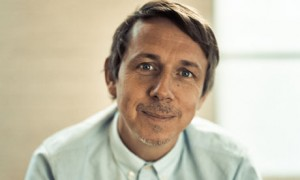 Gilles Peterson, DJ and curator of Eurostar presents Traction