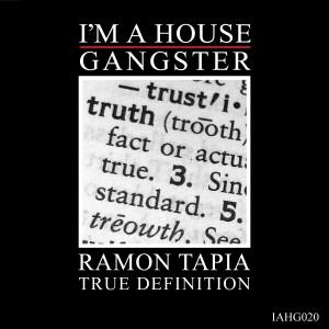 IAHG020 - RAMON TAPIA - TRUE DEFINITION - 1500x1500