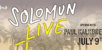 Solomun Welcomes Paul Kalbrenner For Special Live Performance In Ibiza