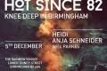 Hot Since 82: Knee Deep In Birmingham at Rainbow Venues