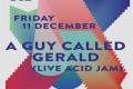 Memory Box: A Guy Called Gerald (Live Acid Jam)