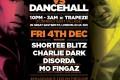 Hip-Hop vs Dancehall – December