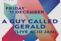 Memorybox Presents A Guy Called Gerald