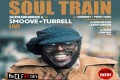 The South London Soul Train Winter Warmer with JHC & Smoove & Turrell Live