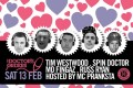 Tim Westwood - We Love Hip-Hop Valentines Special