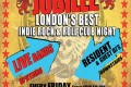 Jubilee Club at Camden Barfly feat. The Buzzard Orchestral & more
