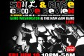 The Funk Soul & Rare Groove Review with Geno Washington & The Ram Jam Band