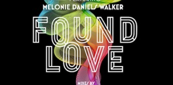Blind Colors Feat. Melonie Daniels Walker 'Found Love' Def Mix Music