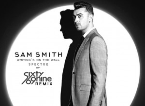 Sam Smith - Writings On The Wall (Sixty69nine Remix)