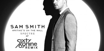 Sixty69nine Remixes Sam Smith's 'Writing's On The Wall'