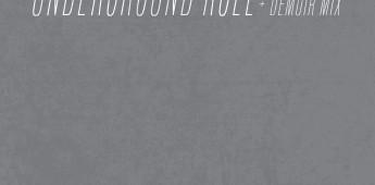 Joris Dee / 'Underground Roll' (Incl. Demuir Mix) Fogbank