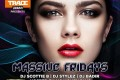 Massive Fridays- RnB and HipHop night in Dubai
