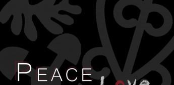 Zona 'Peace, Love & Understanding' Album