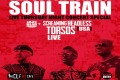 The South London Soul Train Live Special w Screaming Headlesss Torsos