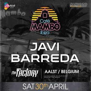 Cafe Mambo - The Factory
