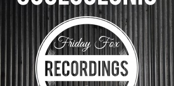 Fatty Mombassa 'Soulcolonic' Friday Fox Recordings