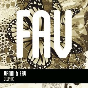 Vanni & Fav Delphic sleeve