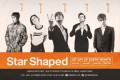 STAR SHAPED CLUB - STONE ROSES/BAGGY/MADCHESTER SPECIAL!!