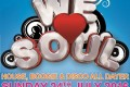 We Love Soul House Boogie & Disco All Day Sunday Special