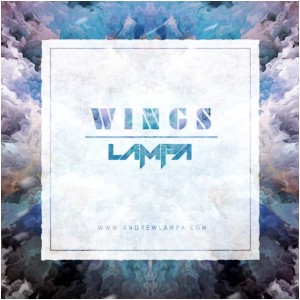 Lampa - Wings