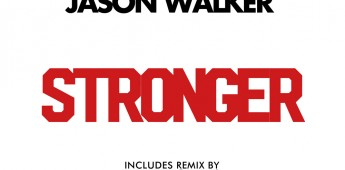 Quentin Harris Ft Jason Walker 'Stronger' Def Mix Music