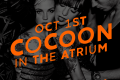 Cocoon comes to Studio 338's new atrium