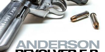 Anderson drops 'Revolver EP'