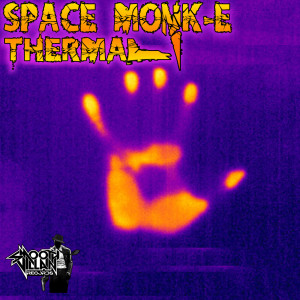 Space Monk-E - Thermal