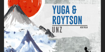 Yuga teams up with RoyTson for 'Unz'