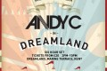 Andy C in Dreamland
