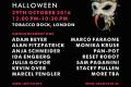 Adam Beyer presents... Drumcode Halloween