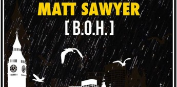 Matt Sawyer 'B.O.H.' Top Town Records