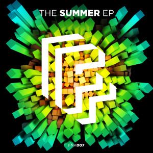 Fonk Recordings - The Summer EP - Small