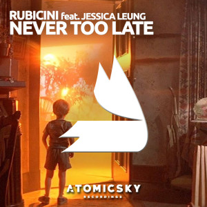 Rubicini - Never Too Late