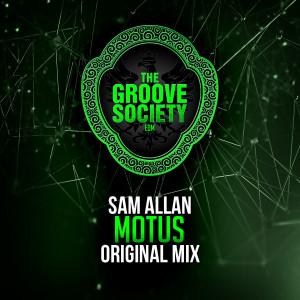 Sam Allan - Motus