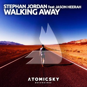 Stephan Jordan ft. Jason Heerah - Walking Away