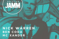 Lost Dawn Presents Seven w/ Nick Warren