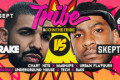 TRIBE Tuesdays: Drake vs Skepta (Bournemouth Freshers Event)