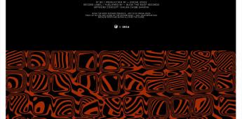 Oscar Jones – Lost EP