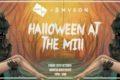 Good Life x Mvson: Halloween at the Mill