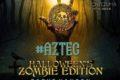 Halloween's Zombie Edition - DJ Papys Hanson @ Montezuma London