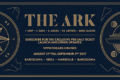 ARK -THE LARGEST (AND MOST LUXURIOUS) PARTY CRUISE SETS SAIL ON AUGUST 31, 2017