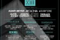 The Rainbow Venues presents Chapter XIII