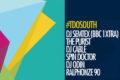 TDOSouth @ POW Brixton with DJ Semtex, The Purist, DJ Cable - 24th Feb 2017