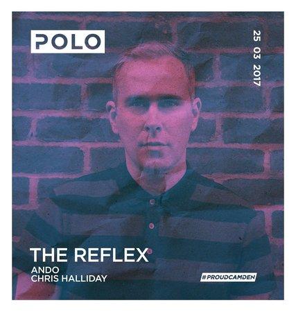 Polo Presents The Reflex