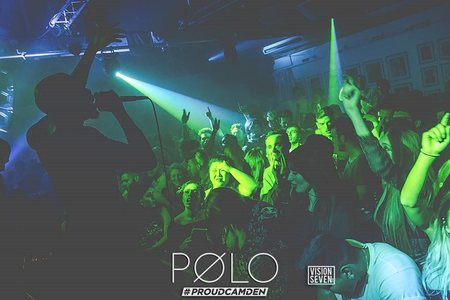 Polo Presents The Artful Dodger